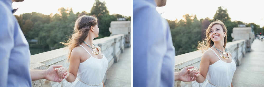 Engagement Photography | via www.irenefucci.it | #photo #engagement #love #couple